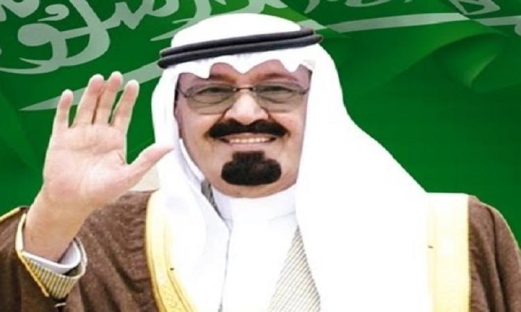 خادم الحرمين يتربع على عرش تويتر بعد وفاته