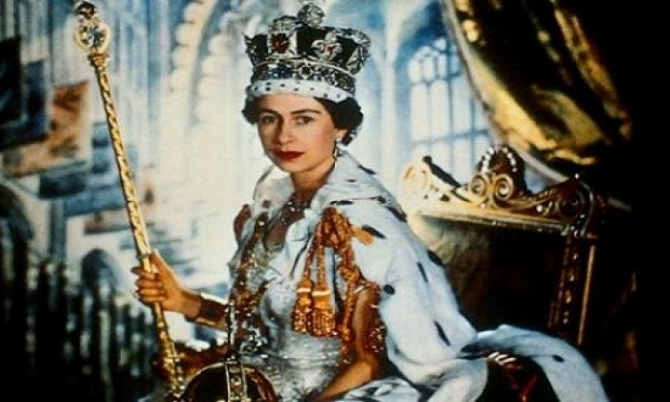 حقيقة غريبة… الملكة اليزابيث هى حفيدة النبى محمد