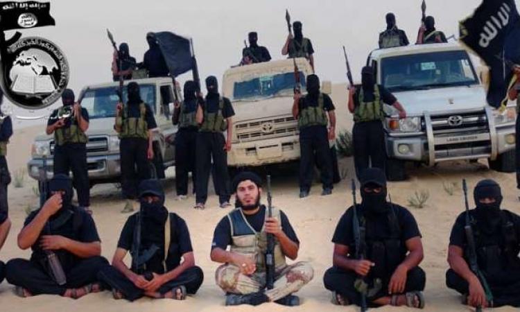 أعرف عدوك .. أسرار أنصار بيت المقدس سابقا .. ولاية سيناء – داعش مصر حاليا