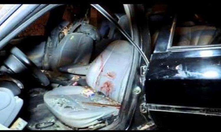 بيان الداخلية حول انفجار سيارة الرمل بالأسكندرية