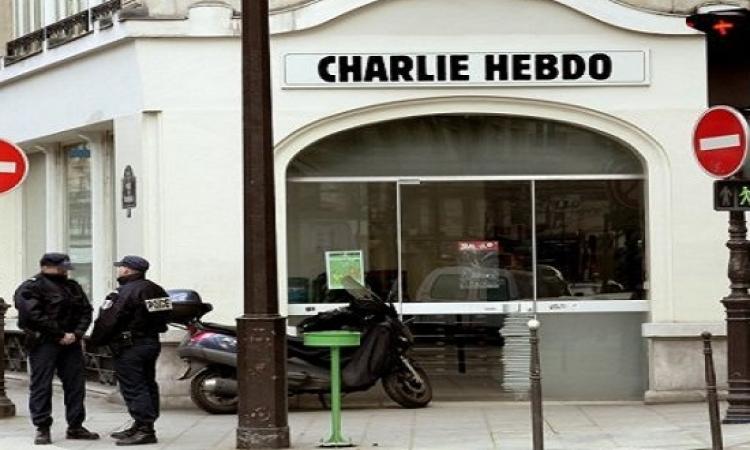 مفاجأة .. انتحار المحقق الخاص فى حادث Charlie Hebdo !!
