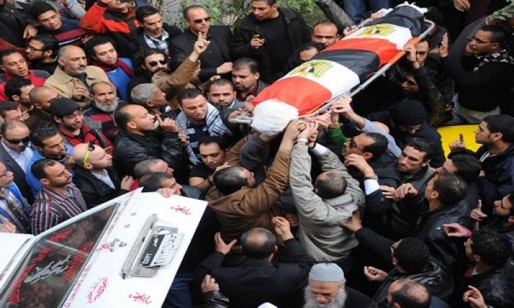 """مطالب """"الشعبى الاشتراكى"""" بعد مقتل شيماء الصباغ"""