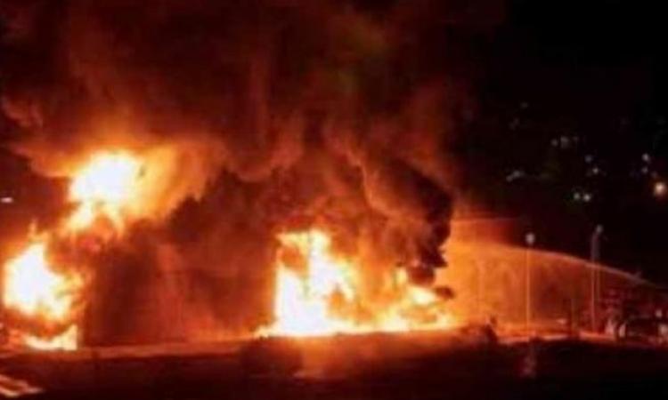 مقتل 4 أشخاص فى تفجير انتحارى شمال شرق نيجيريا