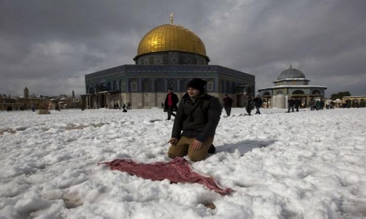 فايننشال تايمز: متى تخرج أوروبا مفتاح دولة فلسطين؟