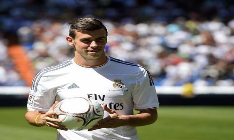 جاريث بيل: ريال مدريد أكبر من رونالدو