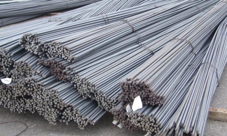 شركات حديد التسليح تعلن سعر طن الحديد المسلح 5 الاف جنيه للمستهلك