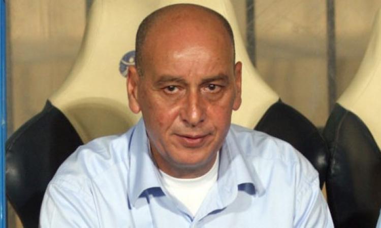 اتحاد الكرة يوافق على طلب رئيس الزمالك بإيقاف باسم مرسى
