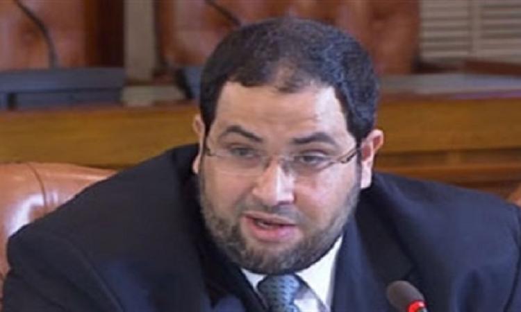 """النيابة تقرر إخلاء سبيل خالد القزاز أحد مساعدى """"مرسى"""" مراعاة لظروفه الصحية"""