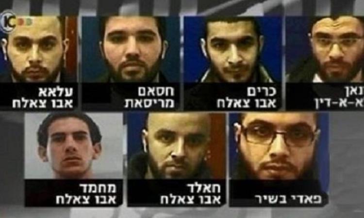 داعش تصل إسرائيل .. ضبط خلية مؤيدة للتنظيم من عرب 48