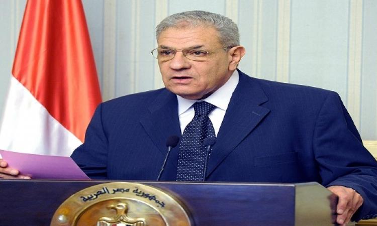 مجلس الوزراء يسمح لاتحاد الاذاعة والتليفزيون بالتحم فى امواله