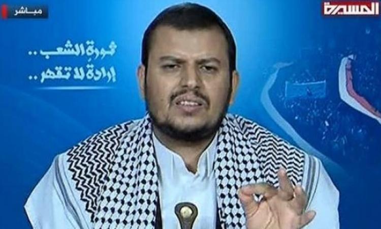 الحوثيون يستعطفون مصر .. ويناشدون القاهرة عدم المشاركة فى ضربهم !!