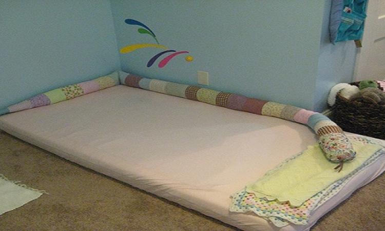 بالصور .. أفكار من أجل غرفة طفلتك الصغيرة تعرفى عليها