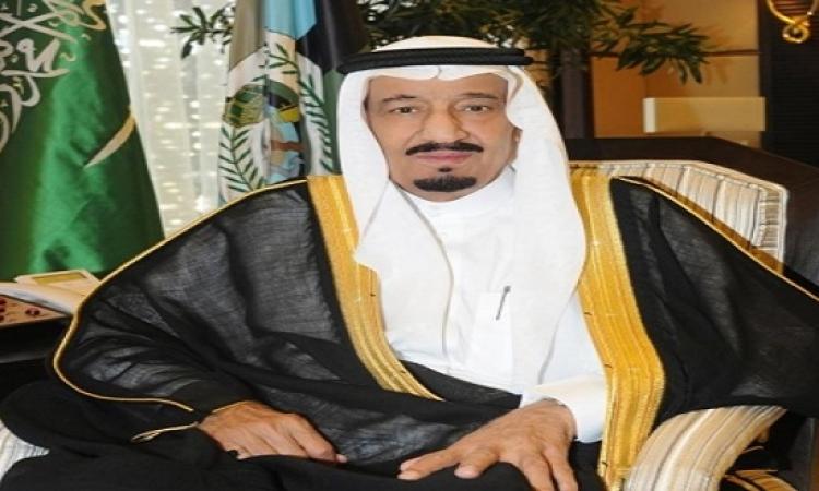 سلمان بن عبد العزيز يغير بياناتة الشخصية على تويتر إلى الملك خادم الحرمين الشريفين