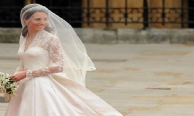 قصة الأميرة كيت والأمير ويليام هل حقًا تشبه سندريلا