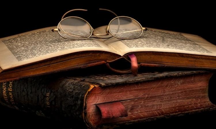 بالصور .. فنانة روسية تحول صفحات الكتب إلى لوحات جميلة