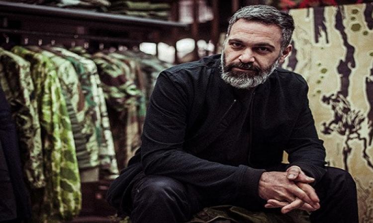 ملابس بنكهة الارهاب .. عرض أزياء داعشى يثير الجدل فى لندن !!
