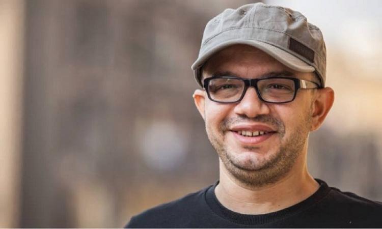 """عمر طاهر يقدم """"واحد صاحبى"""" على نجومFM يومى الأحد والثلاثاء"""