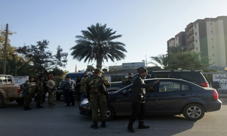 فى ثانى حادث خلال أسبوع .. اختطاف 13 عاملا مصريا بمدينة سرت الليبية