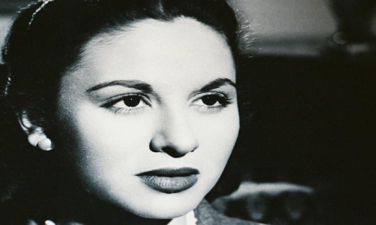 فيديو نادر ومترجم لسيدة الشاشة العربية  فى جزء من حوار لها مع التليفزيون الفرنسى 1964 باللغة الفرنسية