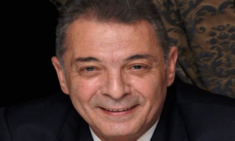 حميدة رئيساً شرفياً لمهرجان القاهرة السينمائى