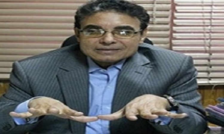 محمود كبيش: حسين سالم لن يعود الى مصر الا بعد تعديل الدستور