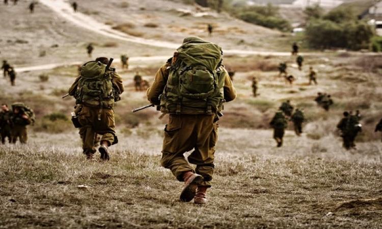 الجيش الإسرائيلى: مقتل جنديين فى هجوم حزب الله