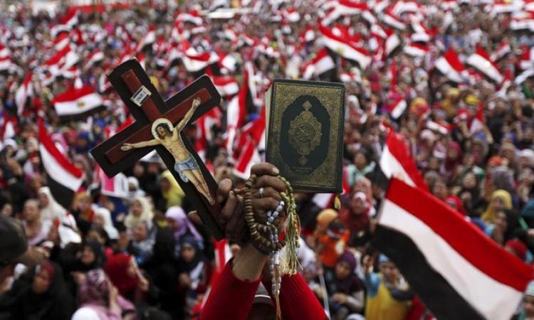 ماذا قال الحجاج بن يوسف الثقفى فى وصيته لطارق بن عمرو عن مصر والمصريين؟