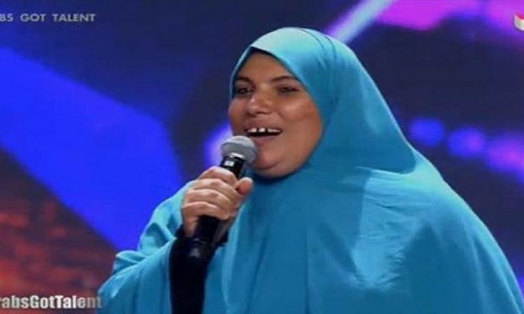 """بالفيديو.. شريف مدكور لمنى البحيرى: """"أسأتى ليكى ولمصر فى Arabs Got Talent"""""""