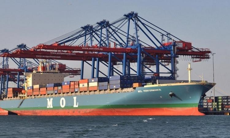 إغلاق 6 موانئ على البحر الأحمر بسبب سوء الأحوال الجوية