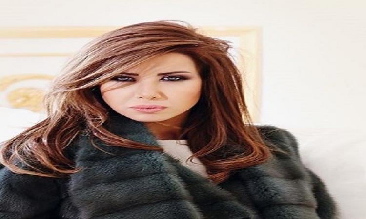 نانسى عجرم تؤجل حفلها فى الكويت بسبب رحيل العاهل السعودى