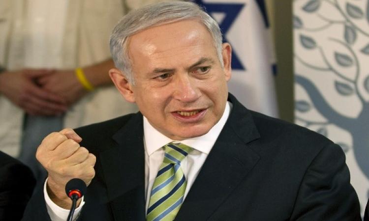 نتانياهو : الجولان سيبقى إلى الأبد تحت سيادة اسرائيل