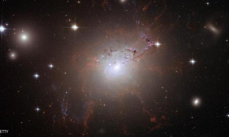 نظام شمسى جديد يتجاوز عمرة 11 مليار سنة …!!
