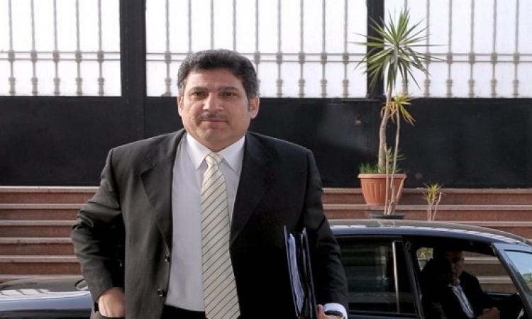 وزير الرى : تسلم عروض المكاتب الاستشارية لسد النهضة ٢١ فبراير