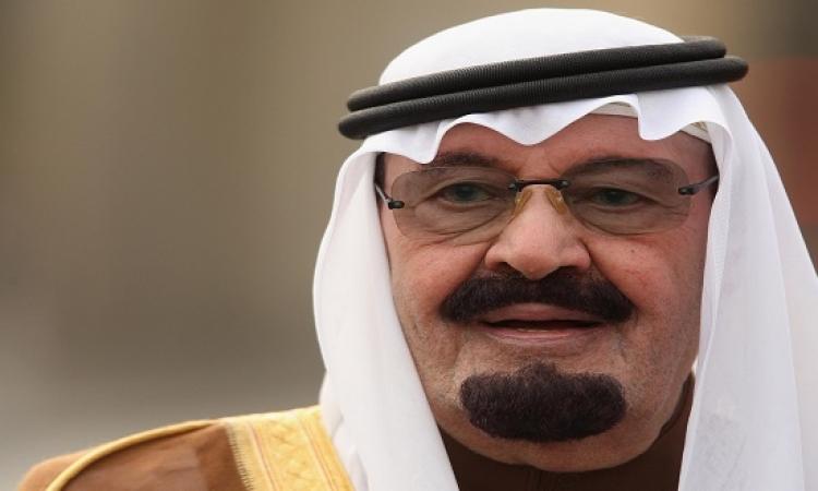 العالم يهتز من أجل صحة الملك عبد الله بن عبد العزيز آل سعود