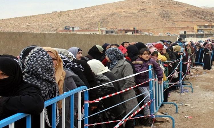 الداخلية اللبنانية تؤكد عدم ترحيل أى مواطن سورى عن الاراضى اللبنانية