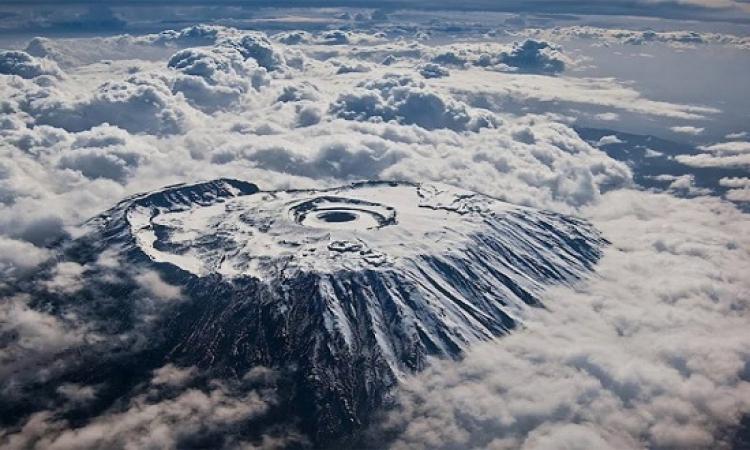 بالصور .. سحر جمال جبال العالم