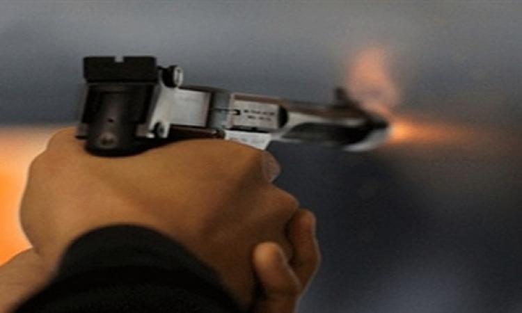 مقتل أحد المتهمين بإطلاق النار على كمين المهندسين