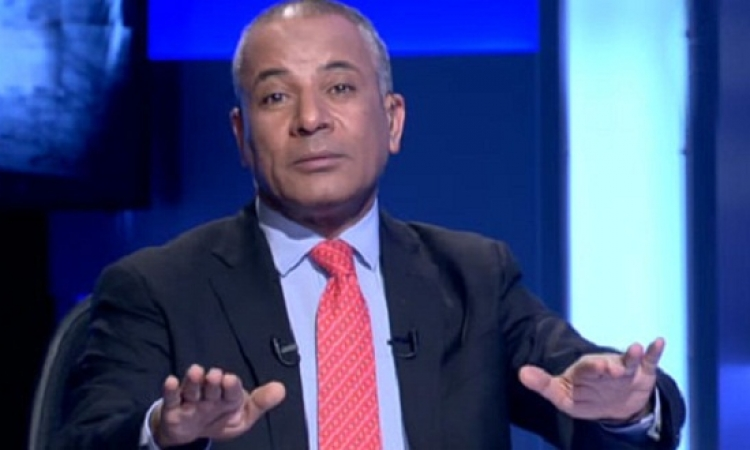 بالفيديو .. أحمد موسى: المساجين عايشين فى فندق 5 نجوم