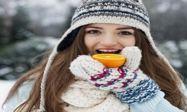 كيف تحافظين على وزنك فى الشتاء ؟!!