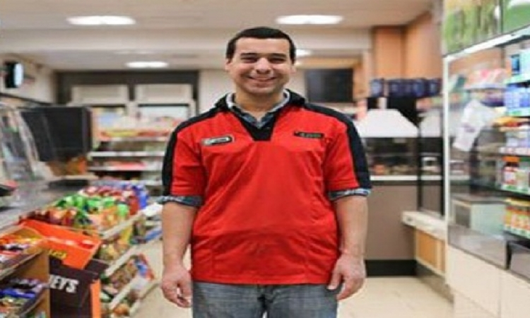 حكاية شاب مصرى يضرب مثلا على سماحة الإسلام بنيويورك