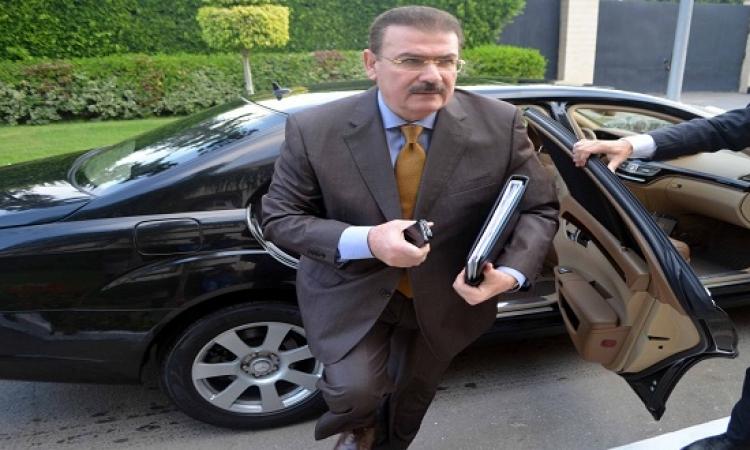 نجاة وزير النقل من محاولة اغـتيال