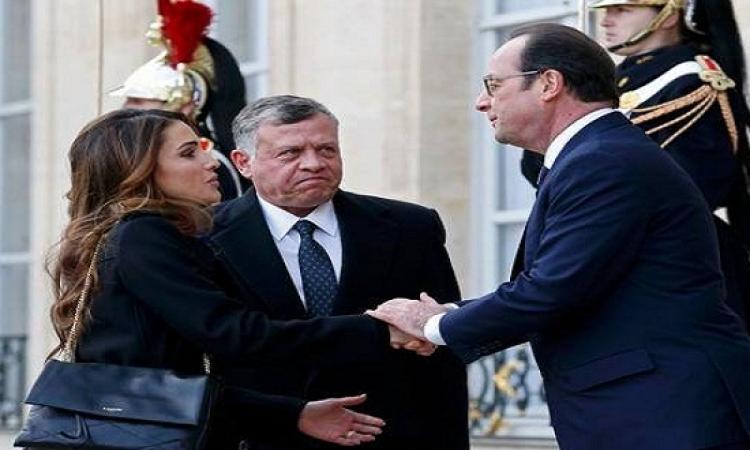 الملكة رانيا : تؤلمنى الإساءة للإسلام