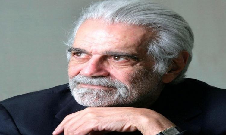 وفاة عمر الشريف عن عمر يناهز 83 عاما