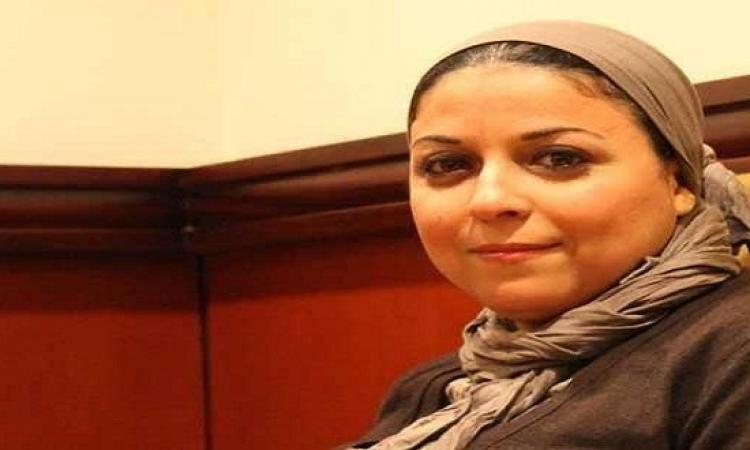 منع الناشطة السياسية إسراء عبد الفتاح من السفر إلى إلمانيا