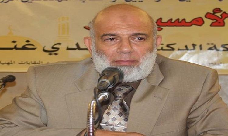بالفيديو .. وجدى غنيم يفتى بقتل أحمد موسى