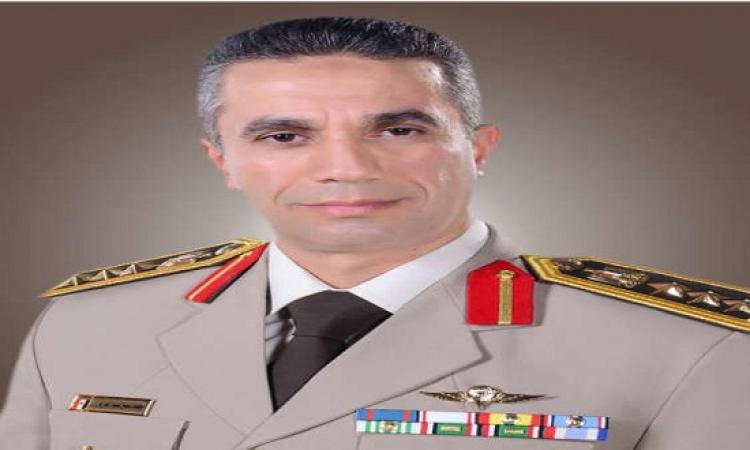 المجلس الأعلى للقوات المسلحة يصدر بياناً متعلق بتفجيرات العريش