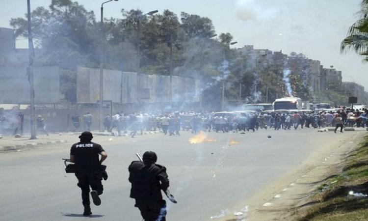 الصحة: ارتفاع عدد القتلى جراء أحداث العنف اليوم إلى 5 وإصابة 22