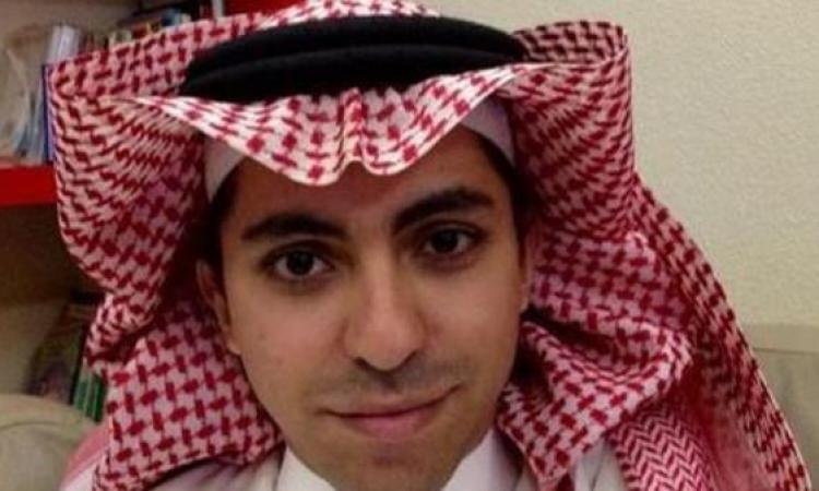 مقطع فيديو مسرب لجلد الناشط السعودى رائف بدوى