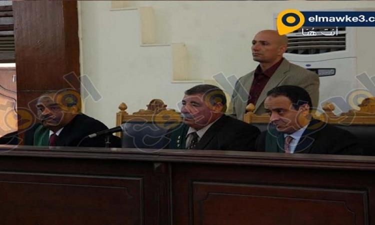 بالصور .. تأجيل أحداث مجلس الشورى الى جلسة 17يناير