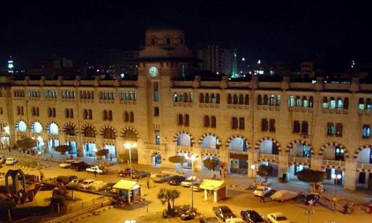 انفجار فى محطة مصر دون إصابات